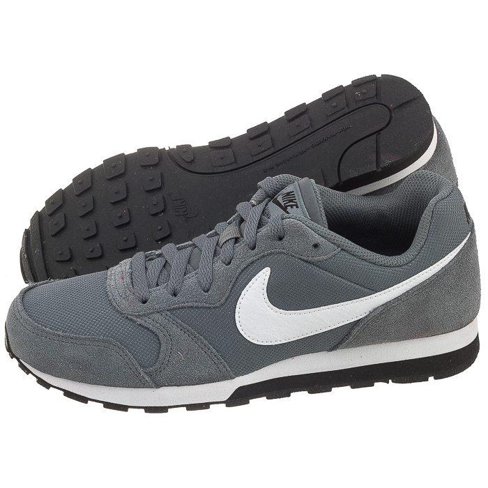 Buty Nike MD Runner 2 (GS) 807316 002 w ButSklep.pl