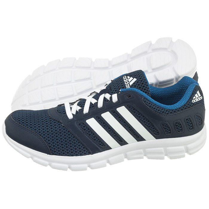 Buty adidas Breeze 101 2 M AF5339 w ButSklep.pl