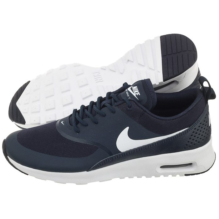 the latest 3d737 d6314 Buty Nike Air Max Thea 599409-409