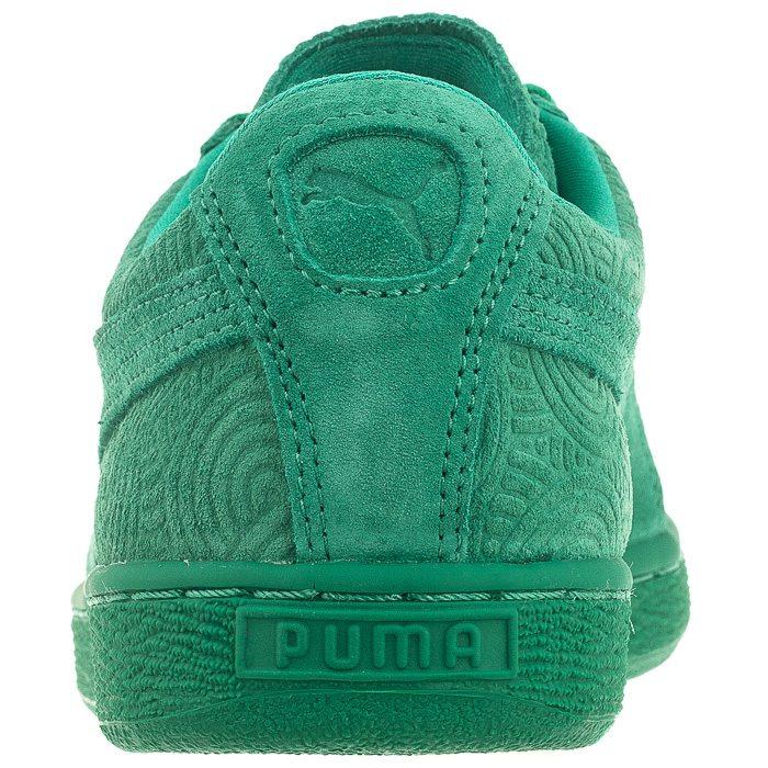 Buty Puma Suede Classic + Colored Wns 360584 01 w ButSklep.pl