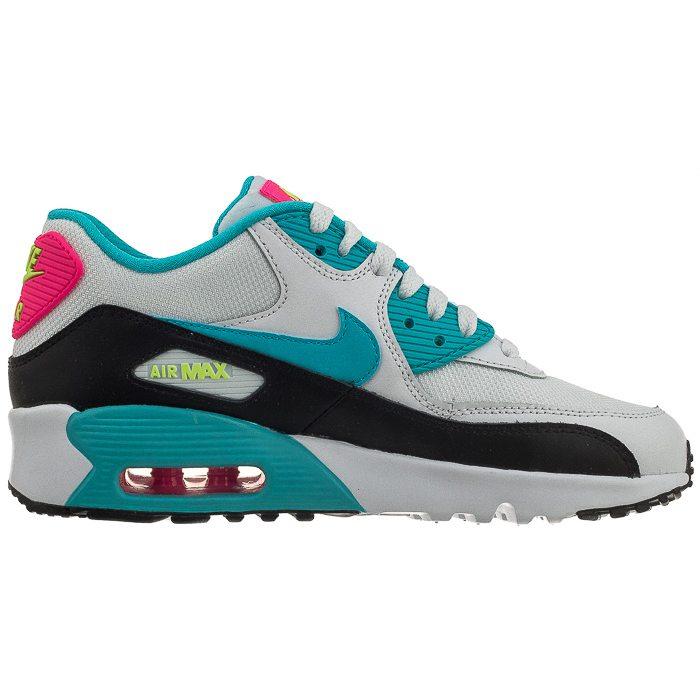 Buty Nike Air Max 90 Mesh (GS) 833340 104 w ButSklep.pl