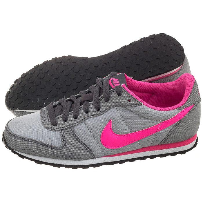Najnowsze Buty Nike Genicco Canvas 833665-050 w ButSklep.pl PR17