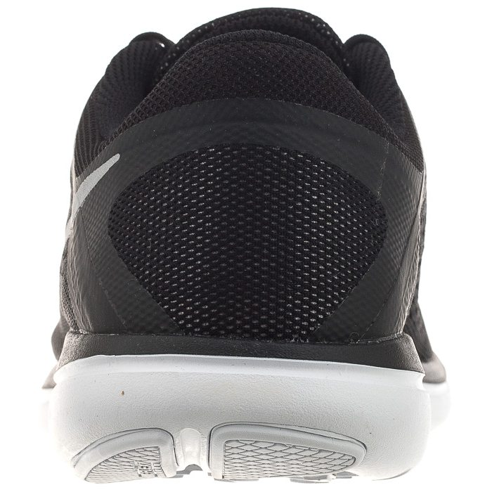 Buty Sportowe Nike Flex 2016 RN (GS) 834275 001 (NI696 a)