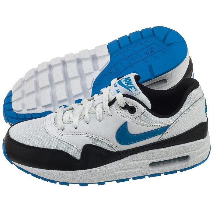 Sneakersy Nike Air Max 1 (GS) 807602-104