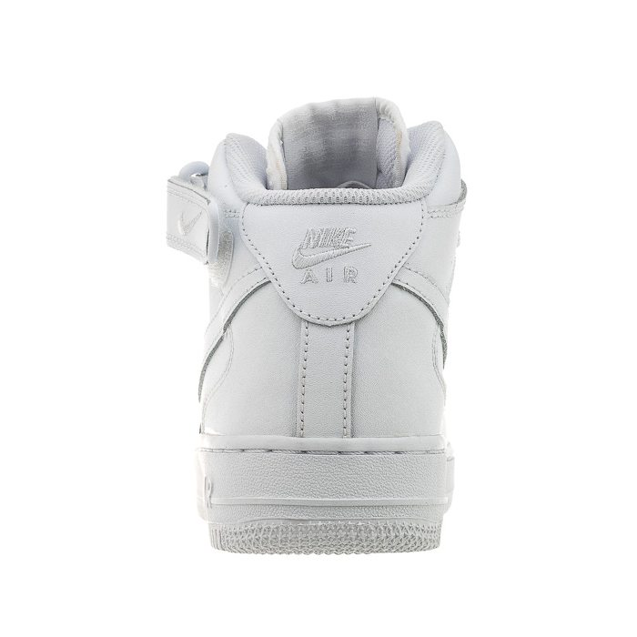 Buty Nike AIR Force 1 Mid (GS) 314195 113 w ButSklep.pl