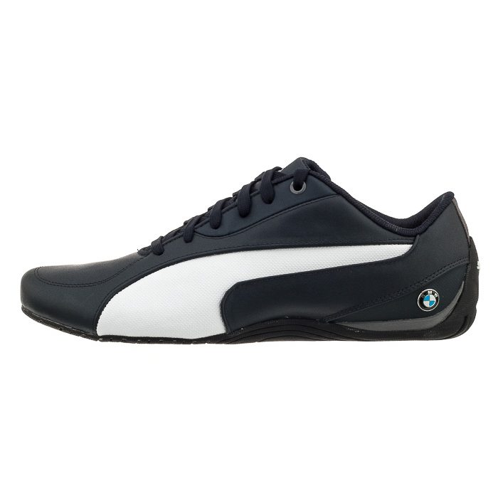 Buty Puma BMW MS Drift Cat 5 305783 02 w ButSklep.pl