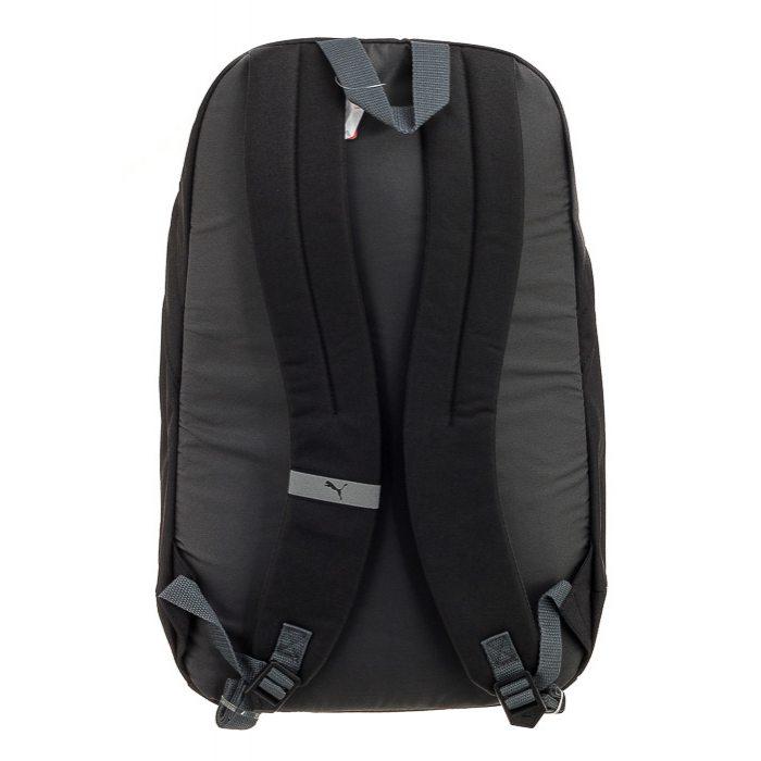 a59c580f6b6c8 start Akcesoria Plecaki Plecak Puma Pioneer Backpack II Puma Black 074115-01  Powrót. SALE