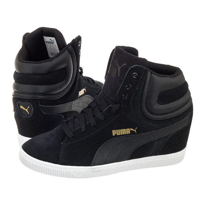 Sneakersy Puma Vikky Wedge 357246 03 w ButSklep.pl