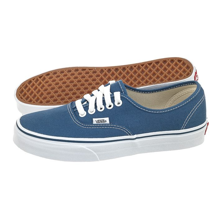 Buty Vans Authentic Navy VN 0EE3NVY w ButSklep.pl
