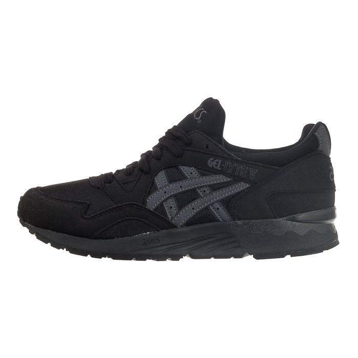 Buty Asics Gel Lyte V GS C541N 9016 BlackDark Grey w