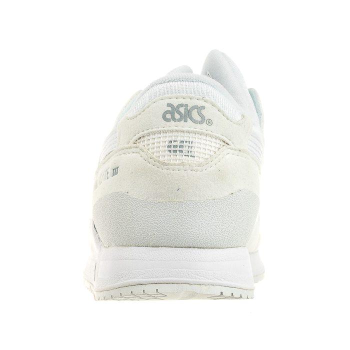 Buty Asics Gel Lyte III GS C5A4N 0101 White w ButSklep.pl