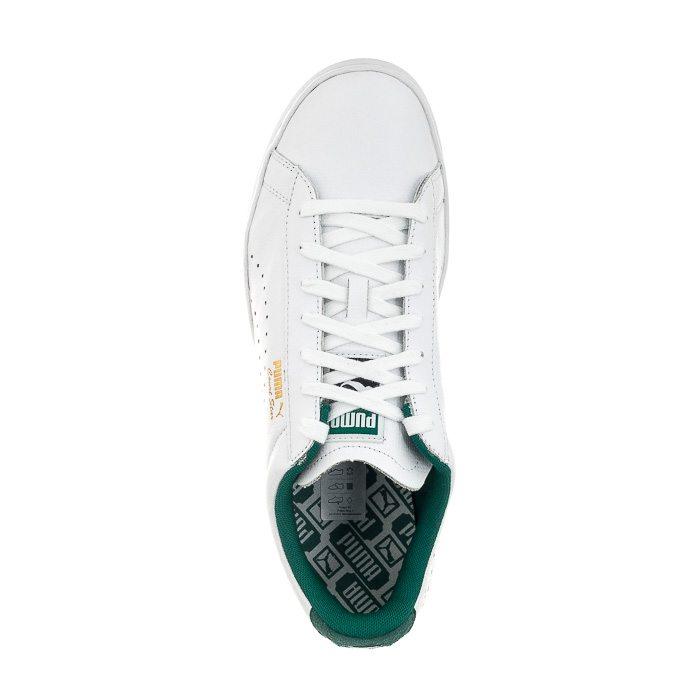 Buty Puma Court Star CRFTD 359977 03 WhiteStorm (PU359 a), kolor biały