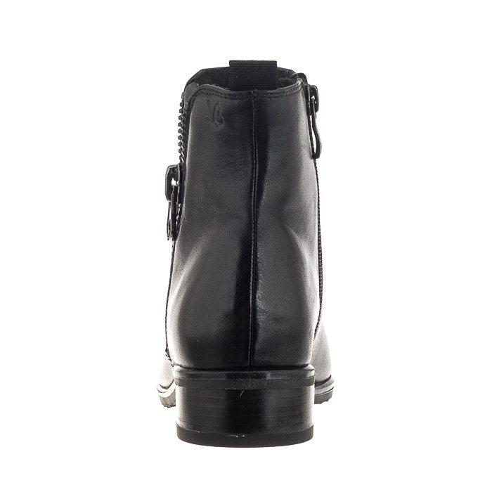 Botki Caprice Czarne 9 25324 27 001 Black w ButSklep.pl