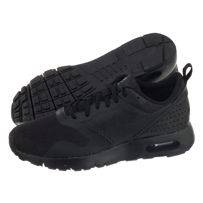 Nike Air Max Tavas GS 814443 001 | Biały, Czarny