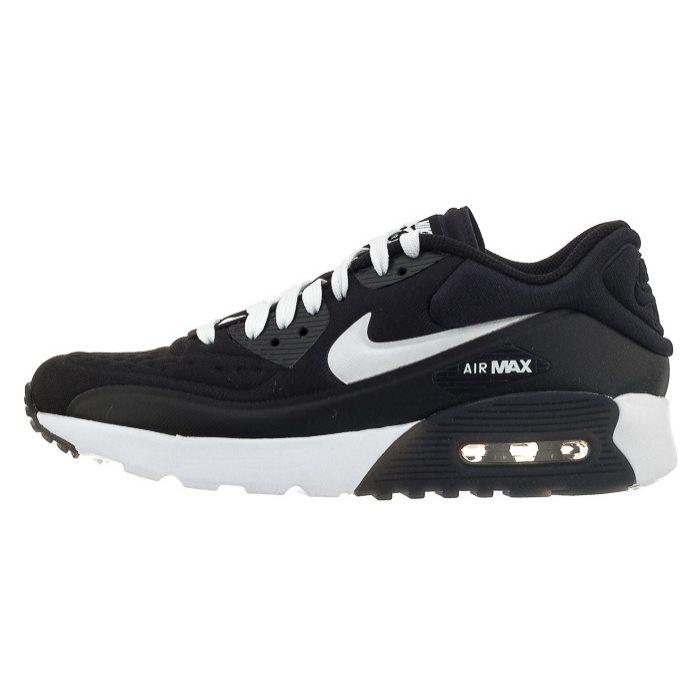 Sneakersy Nike Air Max 90 Ultra SE (GS) 844599 001 w ButSklep.pl