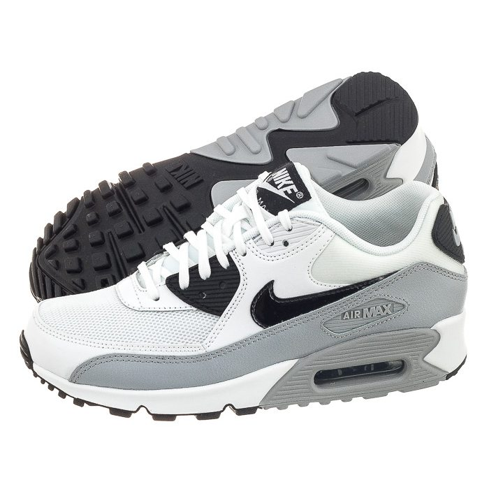 low priced e12a3 8ef77 Buty Nike WMNS Air Max 90 Essential 616730-111 w ButSklep.pl