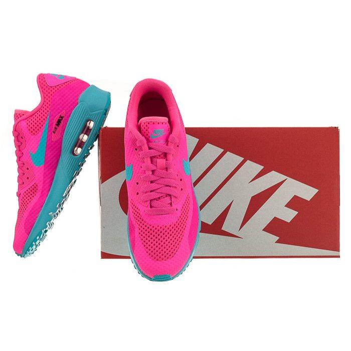 Buty Nike Air Max 90 BR (GS) 833409 600 w ButSklep.pl