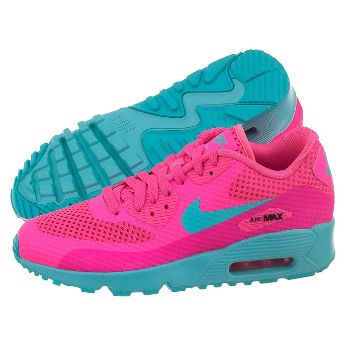 more photos 7d28e b56dc Buty Nike Air Max 90 BR (GS) 833409-600 w ButSklep.pl
