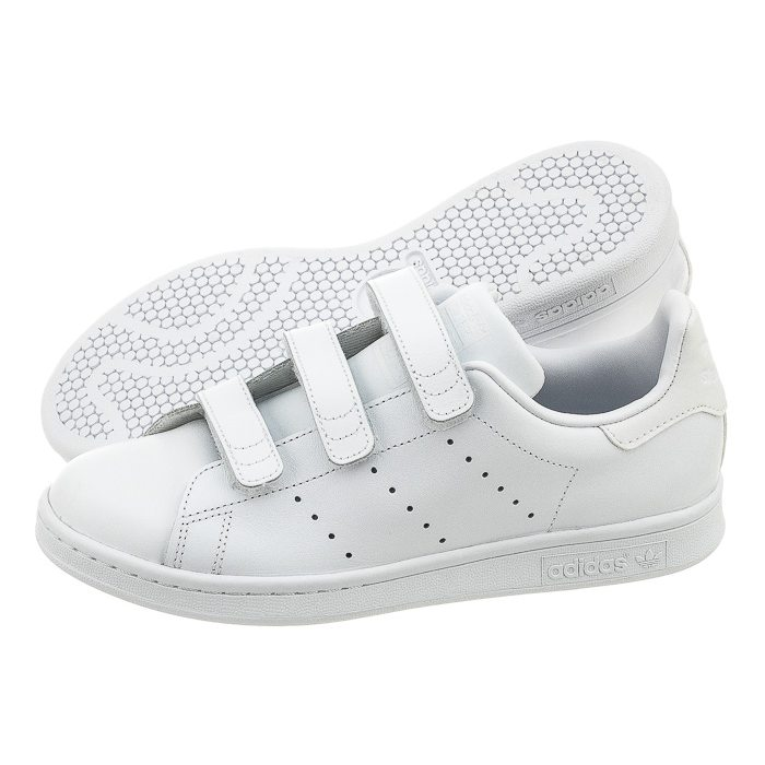 02b683c7f882a Buty adidas Stan Smith CF J S32142 w ButSklep.pl