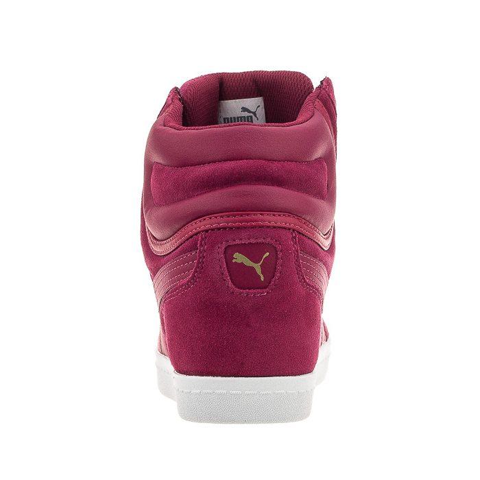 Sneakersy Puma Vikky Wedge 357246 09 w ButSklep.pl