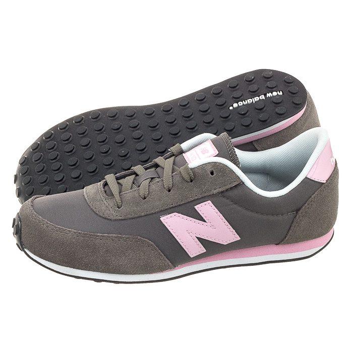 new balance 410 szare rozowe