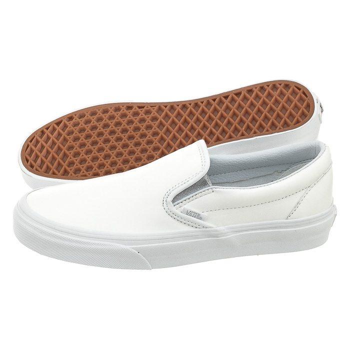 Tenisówki Vans Classic Slip on (Metallic Gore) V004MPJRC w