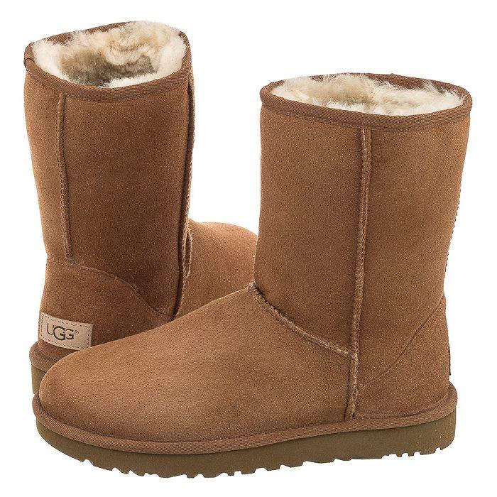 ugg australia buty dla dzieci