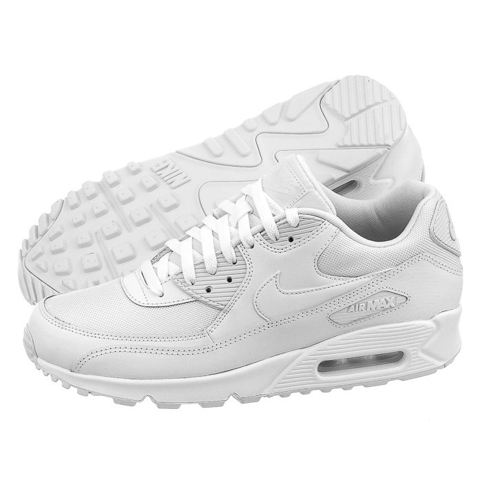 buy online 99583 89a06 Buty Nike Air Max 90 Essential 537384-111