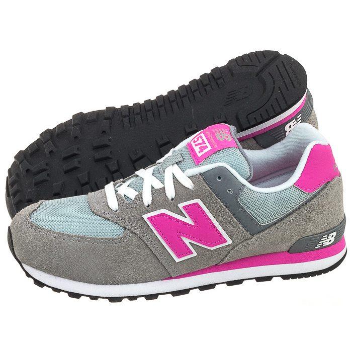 new balance 373 damskie różowe