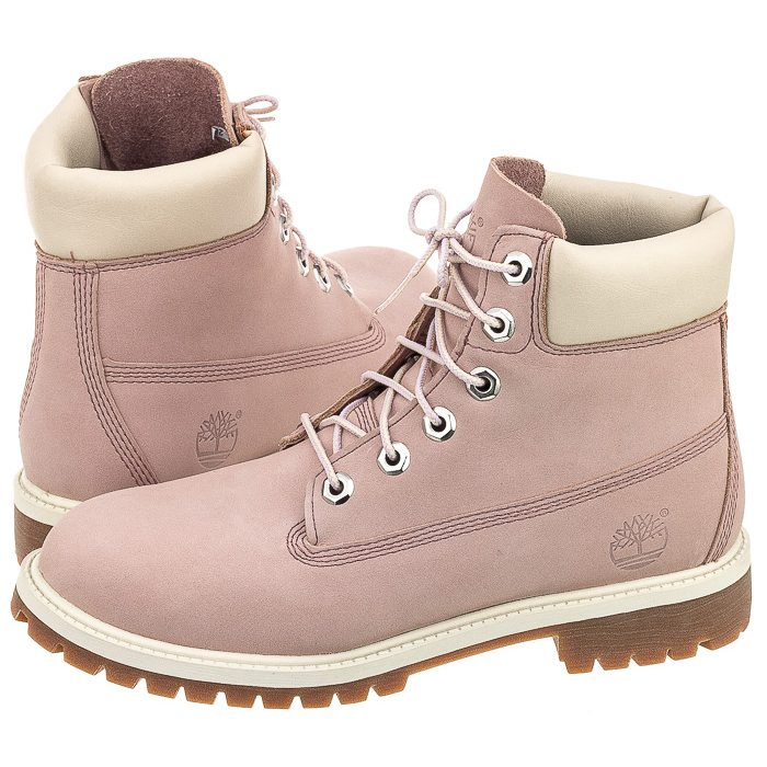 Timberland Rugged 6 inch damskie
