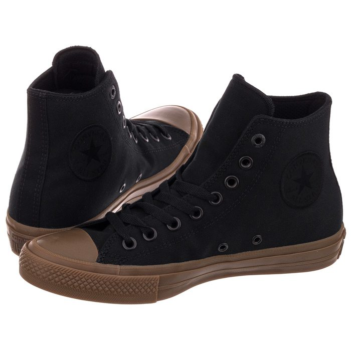 Trampki Converse CT All Star II Tencel Cnvs 155496C