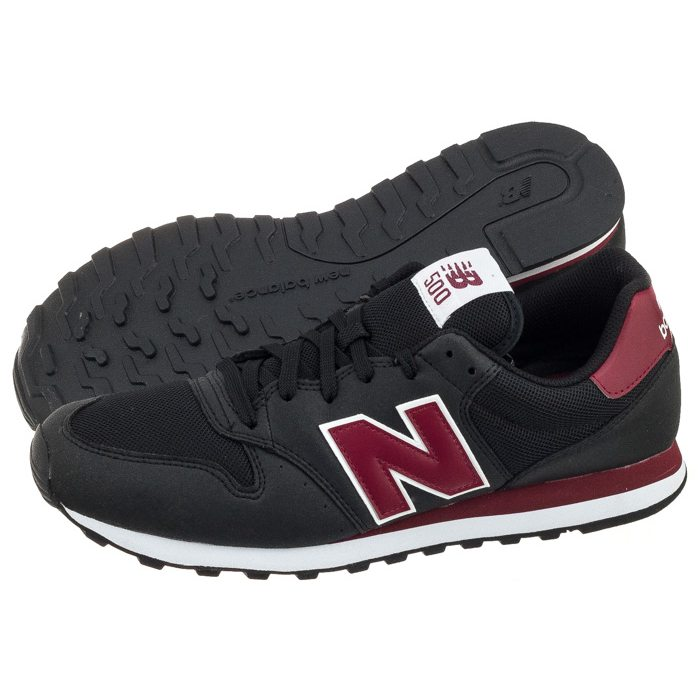 buty new balance gm500kwr