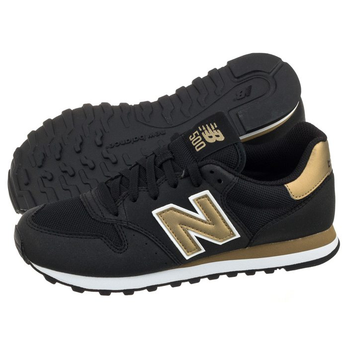 Nike Adidas New Balance Chaussures Noires