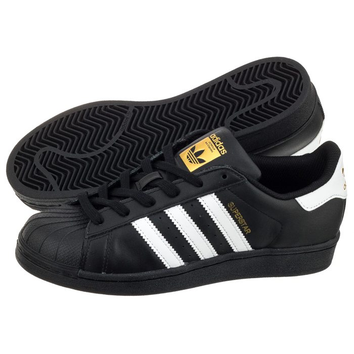 Buty adidas Superstar Foundation J B23642 w ButSklep.pl