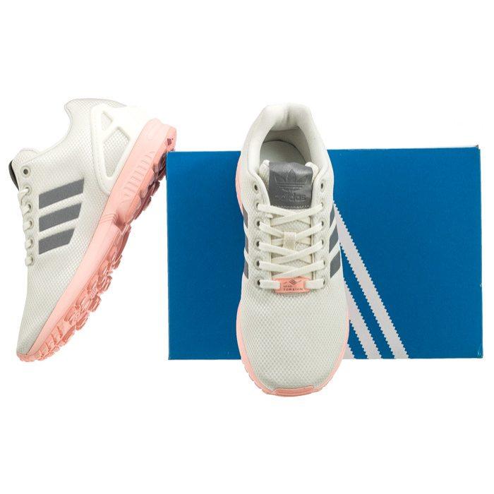 buty adidas zx flux w ba7642