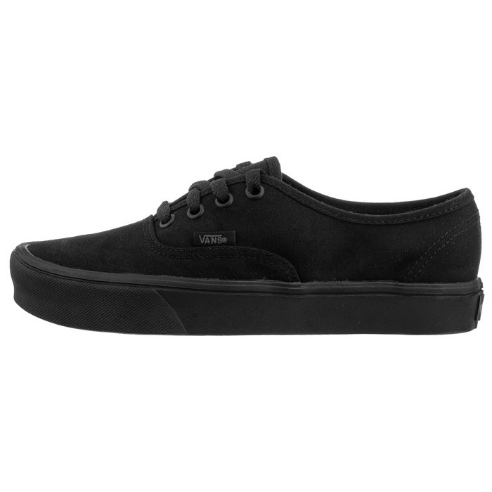 vans authentic srebrne