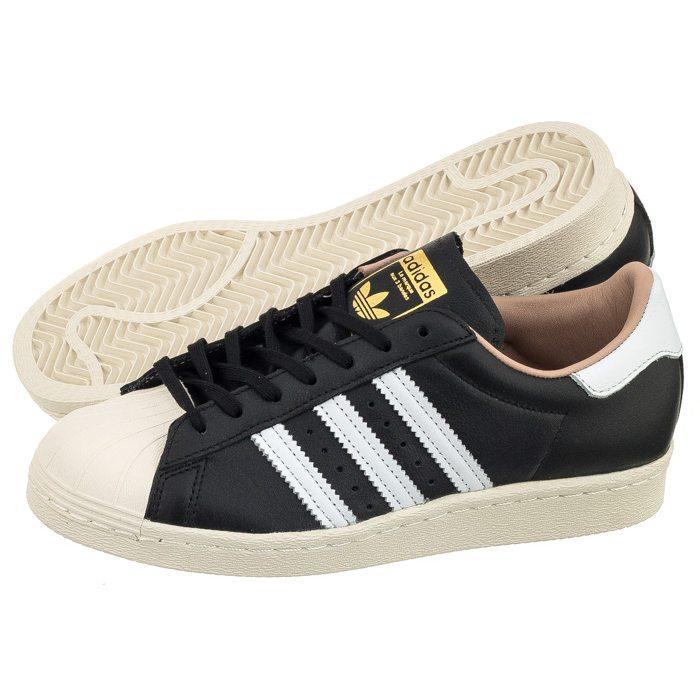 2017 Buty męskie Damskie Buty Adidas Superstar Originals 80S