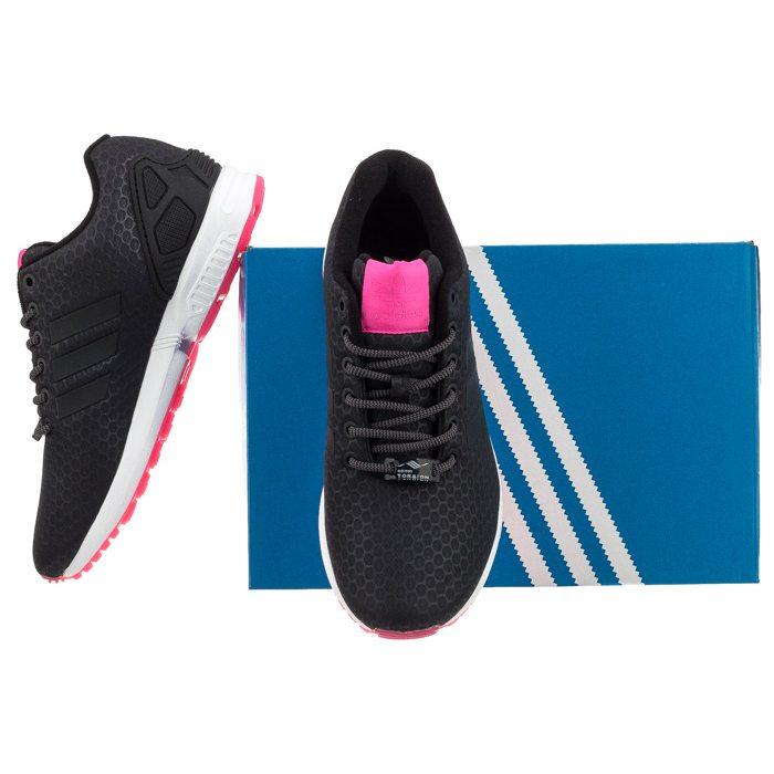 Buty adidas ZX Flux W BB2254 w ButSklep.pl