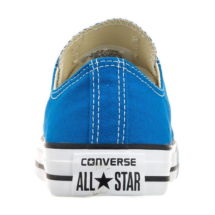Trampki Converse CT All Star OX 155572C Niebieskie
