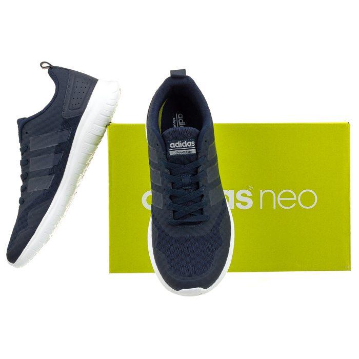 Buty adidas Cloudfoam Lite Flex AW4168 w ButSklep.pl