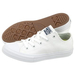 CT All Star II OX White 350154C (CO300-a)