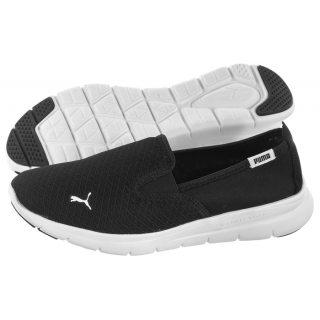 206cc88393537 Tenisówki Puma Flex Essential Slip On 365273-01