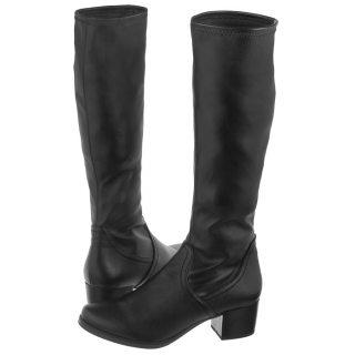 wähle spätestens elegantes und robustes Paket elegant im Stil Buty Caprice - komfortowe obuwie damskie w ButSklep.pl